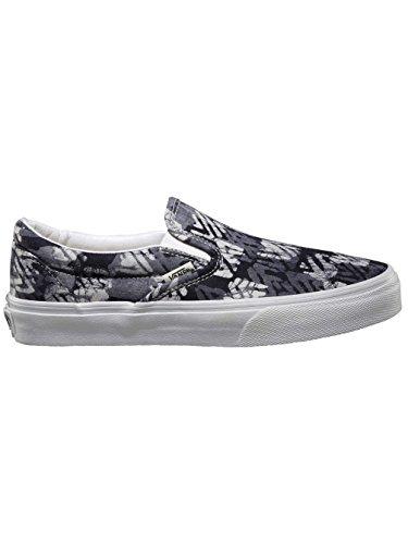 On Damen Classic Slip Vans Grau Sneaker azpxES