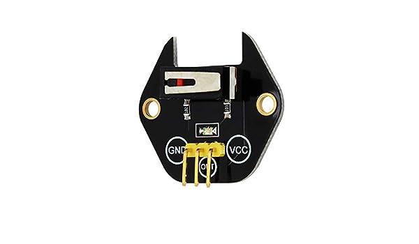 SJHBVCHT1579 Interruptor de límite de Sensor de colisión LDTR-RM09 ...