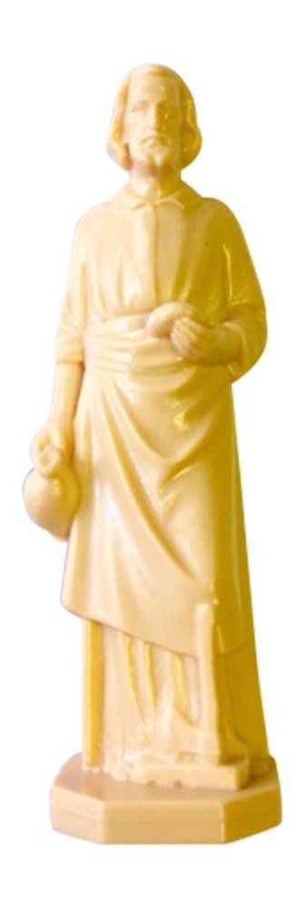 St. Joseph Statue for Selling House Unkown