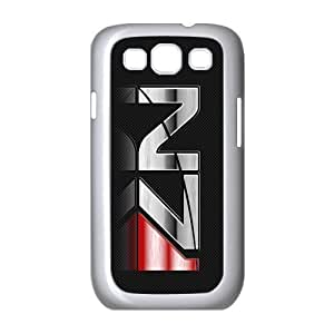 EVA Mass Effect Samsung Galaxy S3 I9300 Case,Snap-On Protector Hard Cover for Galaxy S3