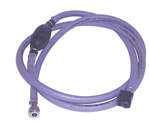 Sierra 18-81042EP-2 Fuel Line Assembly