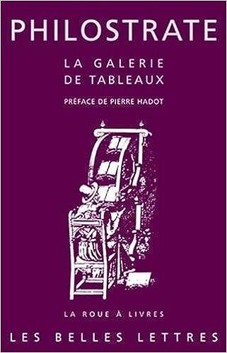 La Galerie De Tableaux La Roue A Livres Amazon Co Uk