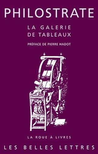 La Galerie de Tableaux (La Roue a Livres Band 8)