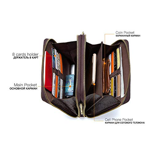 Leather Small Shoulder Bag Man Haixin Messenger Bag Crocodile Multifunctional Texture Single C6n0Xqtw