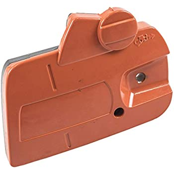 Husqvarna OEM Chain Brake Clutch Cover 525611401 Fits 235e 240e