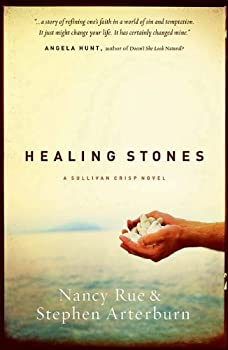 Healing Stones 0849918901 Book Cover