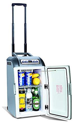 4009 Mini-Nevera - Camping Box - Minibar - Personal Cooler en las ...