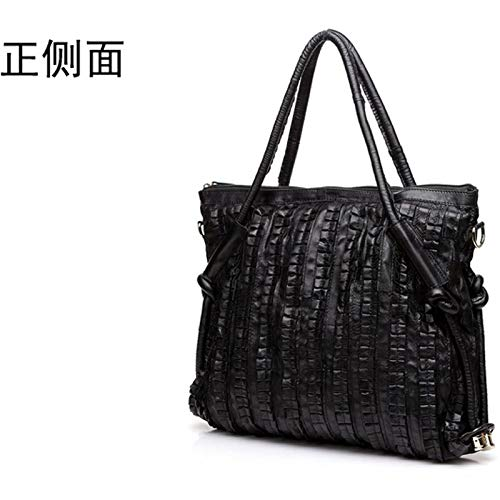 Bag Bags Shoulder European Bag American Glqym And Fashion Leather H0Awaqw