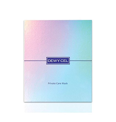 DEWYCEL [DEWY CEL] Private Care Mask – Premium luxury mask