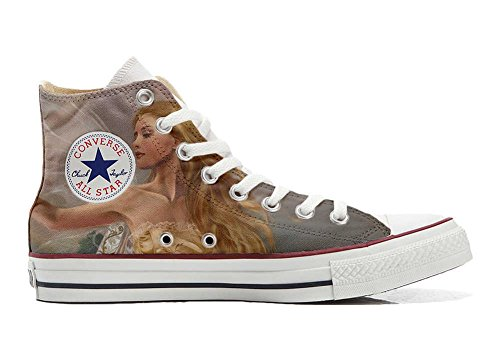 All Converse Fata chaussures style produit Star adulte coutume mixte artisanal gTRwTd