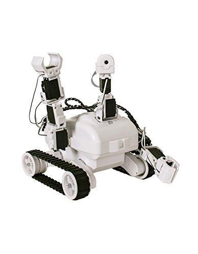 ez robot - 8