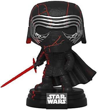 Star Wars Funko 35519 Pop Bobble Multi Darth Vader Electronic