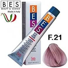BES, Hi-Fi Color 100 ml Fashion F.21 amatista