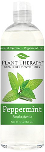 Plant Therapy Peppermint Distillates Essential