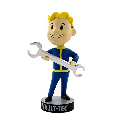 Fallout 4 Vault-Tec Vault Boy 111 Repair Bobblehead (Heads E-tec)