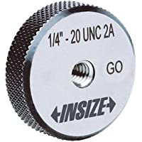 Go INSIZE 4129-33L Feingewinde Klasse 6 g M33 x 0,75 mm ISO1502