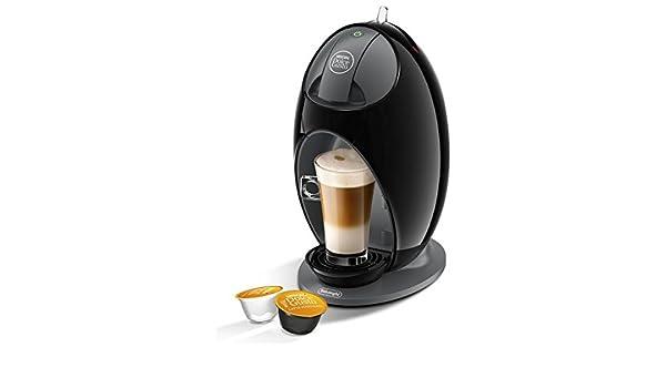 Nescafe Dolce Gusto 1300 vatios Jovia Manual negro máquina de café ...