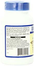 Life Extension Acetyl L-carnitine 500mg Vegetarian Capsules, 100-Count