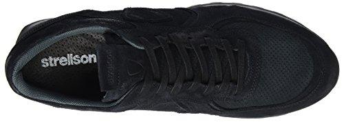 Hommes noir Lfu Brooklands Sneaker Strellson 2 Claude Noir qwHq6gr