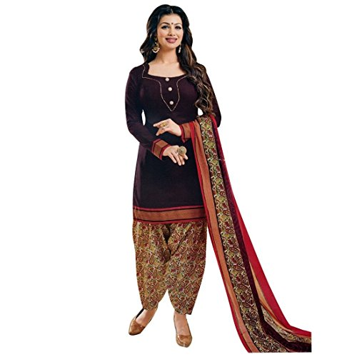 Designer-Printed-Cotton-Salwar-Kameez-Ready-Made-Suit-Indian-Dress