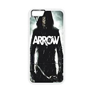 Steve-Brady Phone case TV Show Green Arrow For Apple Iphone 6 Plus 5.5 inch screen Cases Pattern-11 by runtopwell