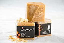 Tonewood Maple Cube Dark Robust