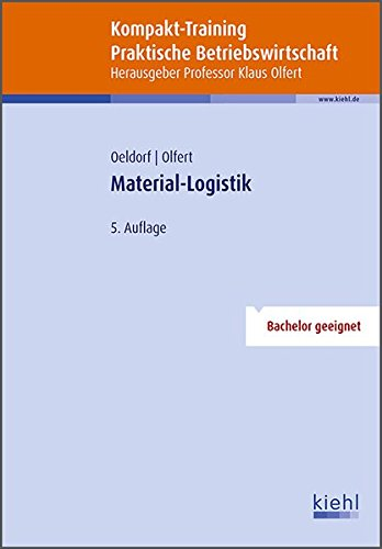 Kompakt-Training Material-Logistik