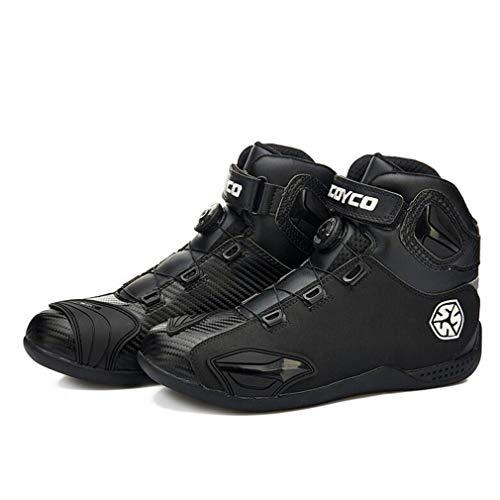 Da black Corsa Uomo Ginnastica Black autunno Corsa Primavera Hy 41 Trekking Scarpe q57waa