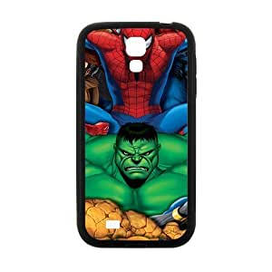 Cool painting The Avengers fashion unique Cell Phone Case for Samsung Galaxy S4