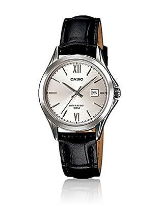 2d1116272552 Casio Reloj con movimiento cuarzo japonés Woman LTP-1381L-7A 30.0 mm