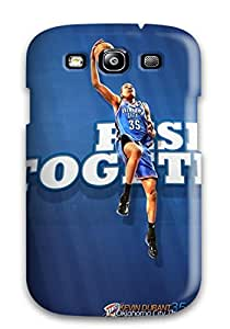 CATHERINE DOYLE's Shop New Style oklahoma city thunder basketball nba NBA Sports & Colleges colorful Samsung Galaxy S3 cases 9022957K808460587
