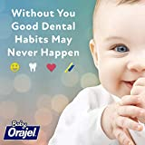 Baby Orajel, Non-medicated Cooling Gels for