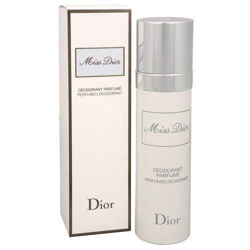 Miss Dior Cherie By Christian Dior For Women. Deodorant Spray 3.4 oz