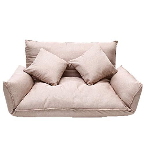 Amazon.com: XAOPN - Puf plegable, sofá perezoso, silla de ...