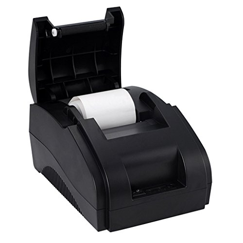 FLAMEER Cash Receipt Bill Thermal Printer with Business Bluetooth Support, Environmental-Friendly, Portable and widely…