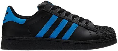 Adidas Originals Superstar 2 Black