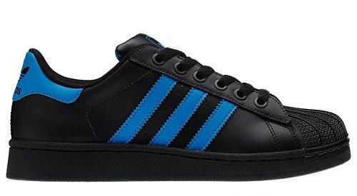 adidas originals superstar 2 mens Blue