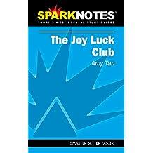 Spark Notes The Joy Luck Club