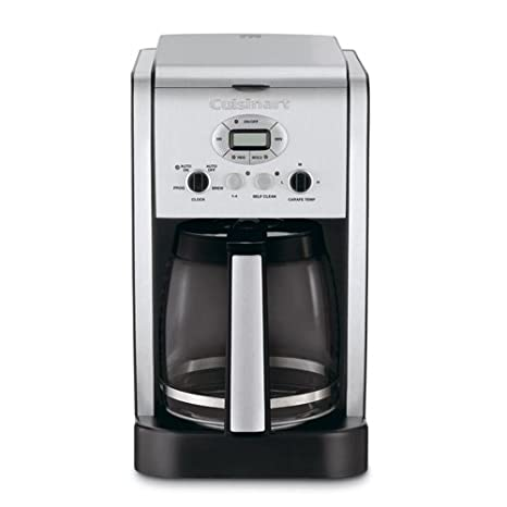 Amazon.com: Cuisinart DCC-2600 Brew Central - Cafetera ...