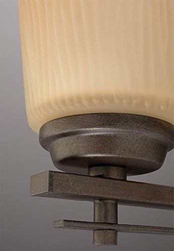 Amazon.com: Progress iluminación p4214 – 88 9-Light ...