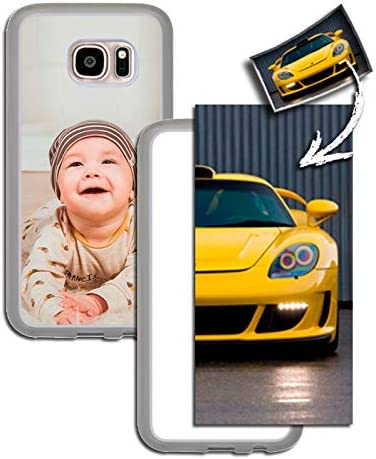 Personnalisable Coque Galaxy S7 THEKLIPS/®