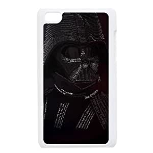 iPod Touch 4 Phone Case White Star Wars HKL233187