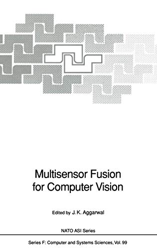 - Multisensor Fusion for Computer Vision (Nato ASI Subseries F:)