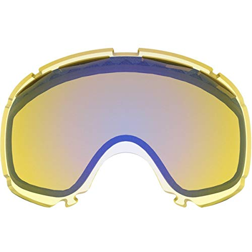 Oakley Canopy Replacement Lens, Hi Yellow (Renewed)