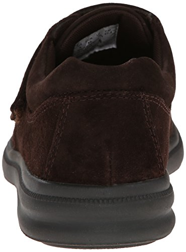 Hush Puppies Mens Gil Slip-on Shoe Marrone
