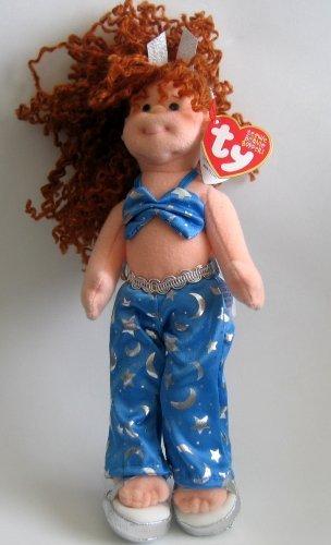 Amazon.com  TY Teenie Beanie Bopper - PLAYFUL PEGGY  Toy   Toys   Games a56e32026ca7