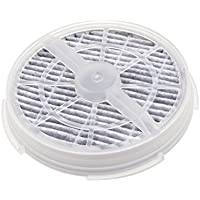 Air Purifier Filter True HEPA Active Carbon Replacement Filter - SHD