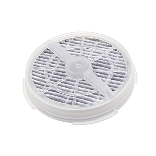 DHS Air Purifier Filter True HEPA Active Carbon Replacement Filter - SHD ()