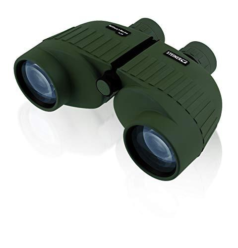 Steiner Model 2035 7x50 Military Marine Binoculars (Best Binoculars For Marine Use)