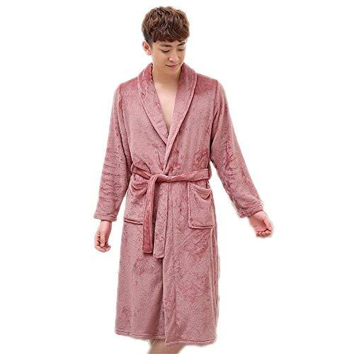 Bata Baño Y Mujer Pijama Algodón Camisón Rayas R Ropa Para Con De Diseño 1A6qwrxU1